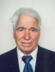 Николай Моисеевич Харченко