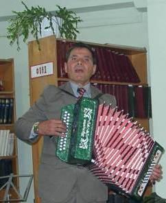 Григорій Заварзін — поет-шахтар